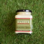 Mandy's Horseradish Sauce