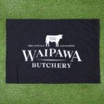 Waipawa Butchery Tea Towel