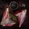 Lamb Hind Shanks (900gm)