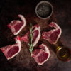 Lamb Loin Chops (500gm)