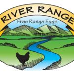 12x Free Range Eggs from River Range (815gm)