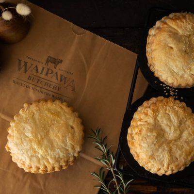 Waipawa Butchery Pies